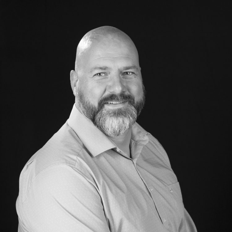 Paul van Acht - Projectmanager UK