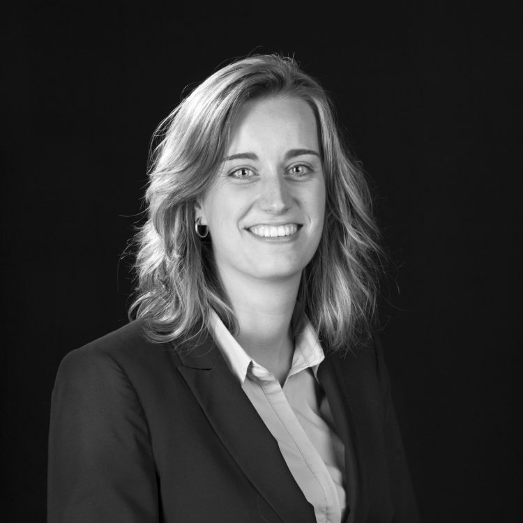 Helen Nossin - Projectmanager UK