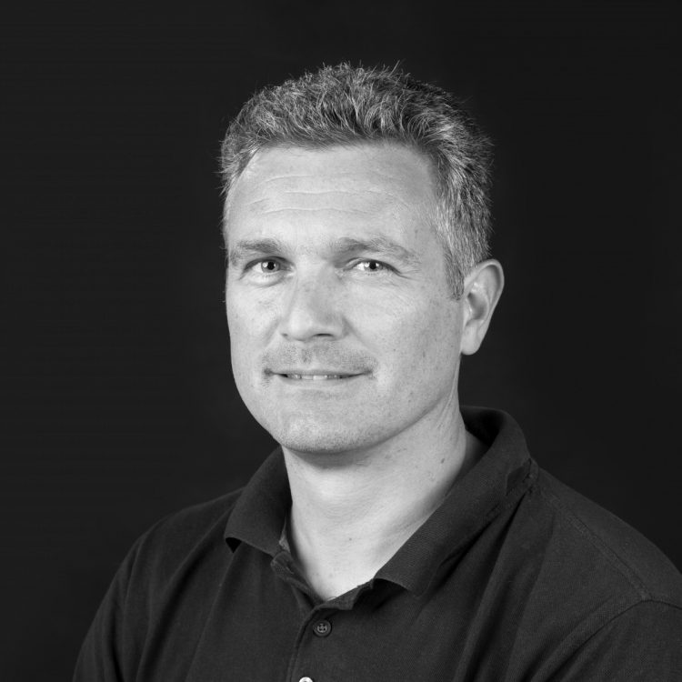 Marc Leurs - Project Engineer