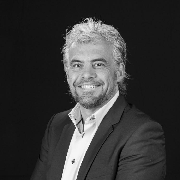 Harr Nabben - Technisch Directeur NL