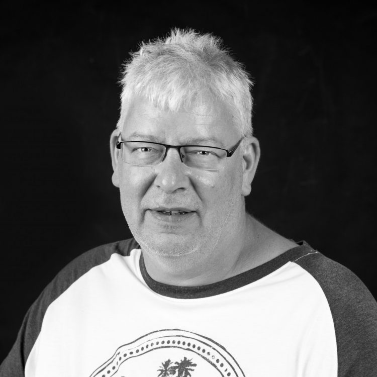 Fred de Weerd - Sitemanager UK