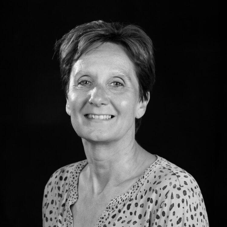 Petra van Heugten - Administratief medewerker